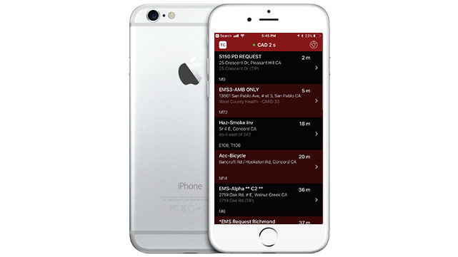 INCIDENT NOTIFICATIONS ON YOUR IPHONE