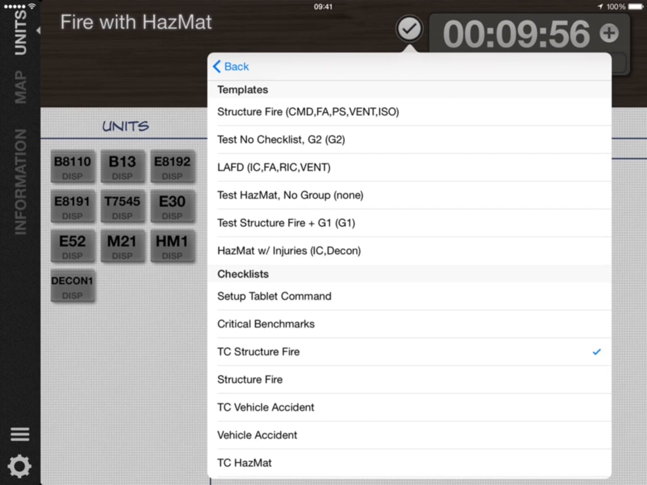 How to Add Checklists During an Incident